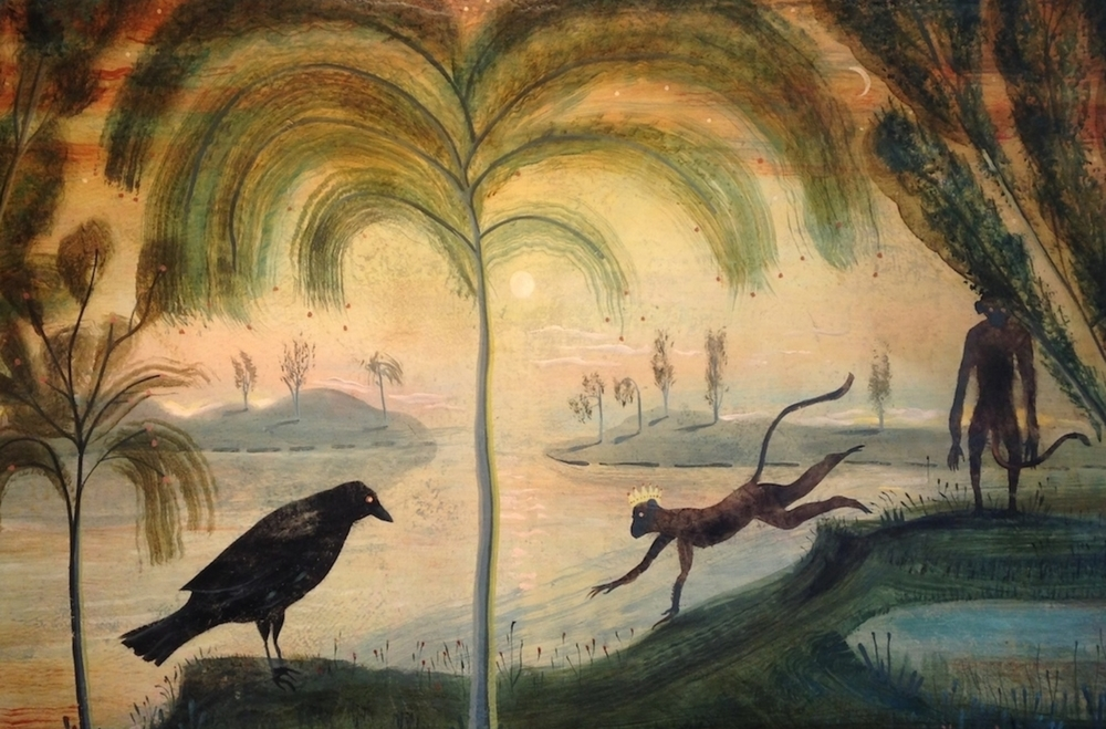 Splendid Vision - Kevin Paulsen Best of 2014 Group Exhibition