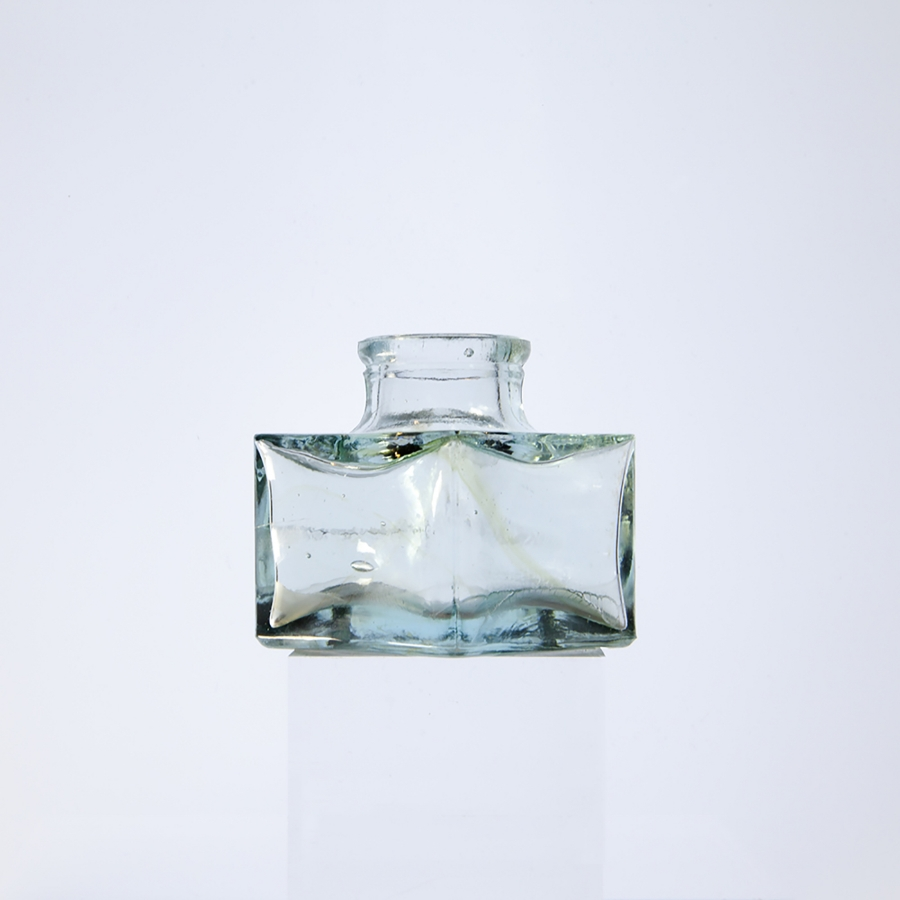 Small Bottles 3 , 2015, archival pigment print on Epson hot press bright paper mounted on sintra with UV matte coating, 32.50 x 32.50 inches (unframed), $3500. (unframed), 33 x 33 inches (framed), edition 1/10, $4000. (framed)