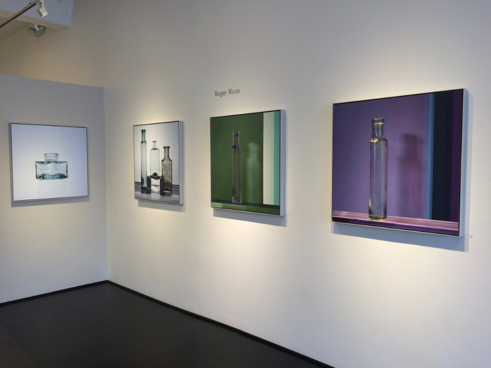 Installation view,  Photo 16  exhibition, 2016