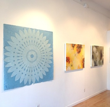 Summer Solstice   Waddy Armstrong, Mary Ellen Bartley, Mary Judge, Molly McCracken Kumar, Eve Stockton  Jul 26, 2012 - Sep 1, 2012