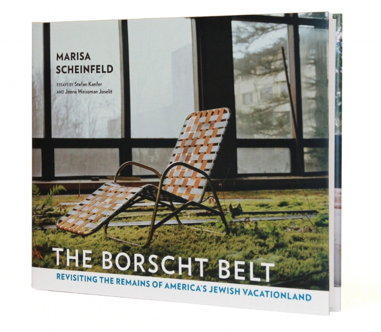 Book Signing Meet the Artist and Book Signing with Marisa Scheinfeld Saturday, October 29, 2016 4:00pm  6:00pm Kenise Barnes Fine Art A book signing with Marisa Scheinfeld whose book, The Borscht Belt: Revisiting the Remains of America's Jewish Vacationland was published October 2016 by Cornell University Press.