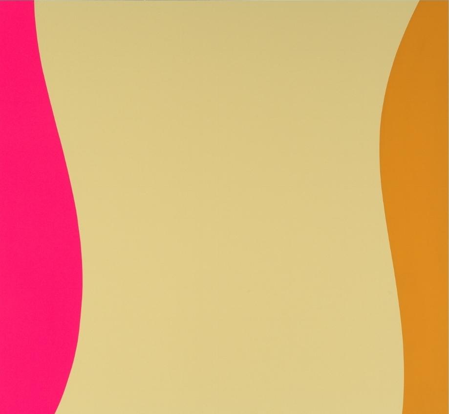 SUIT , 2015, vinyl on Plexiglas, 22 x 24 inches, $7500.