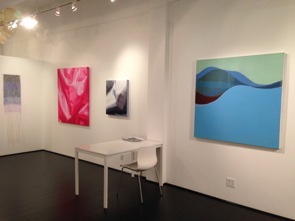 New Work by Gallery Artists Waddy Armstrong, David Colins, Lorraine Glessner, Stephen Grossman, Michiyo Ihara, David Konigsberg, Joanne Mattera, David Licata, Lalani Nan, Margaret Neill, Holly Sears Jul 10, 2014 - Aug 29, 2014