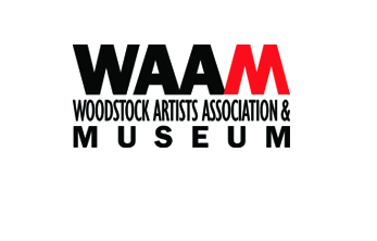Juried Exhibition  WAAM 2018 Jury Panel  September, 2017  Woodstock Artists Association and Museum  Kenise Barnes was pleased to jury eight solo exhibitions for the Woodstock Artists Association and Museum's 2018 exhibition season.