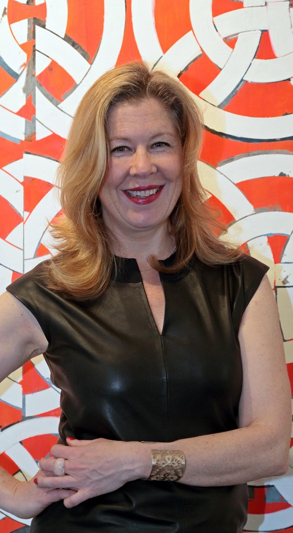 Kenise Barnes