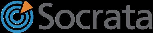 Socrata logo png