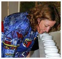 2006 - Colleen Crosby, Santa Cruz Coffee Roasting Company
