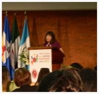 2013 - Margaret Swallow, Cincinnati Consulting Consortium (CCC)
