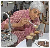 2005 - Sunalini Menon, Coffeelab Private Limited