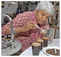 2005 - SunaliniMenon,CoffeelabPrivate Limited
