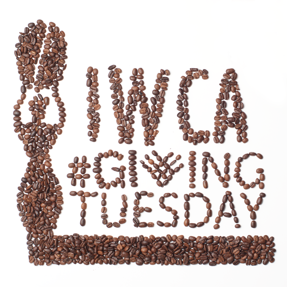 IWCA Giving Tuesday