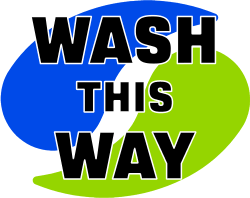 Wash This Way