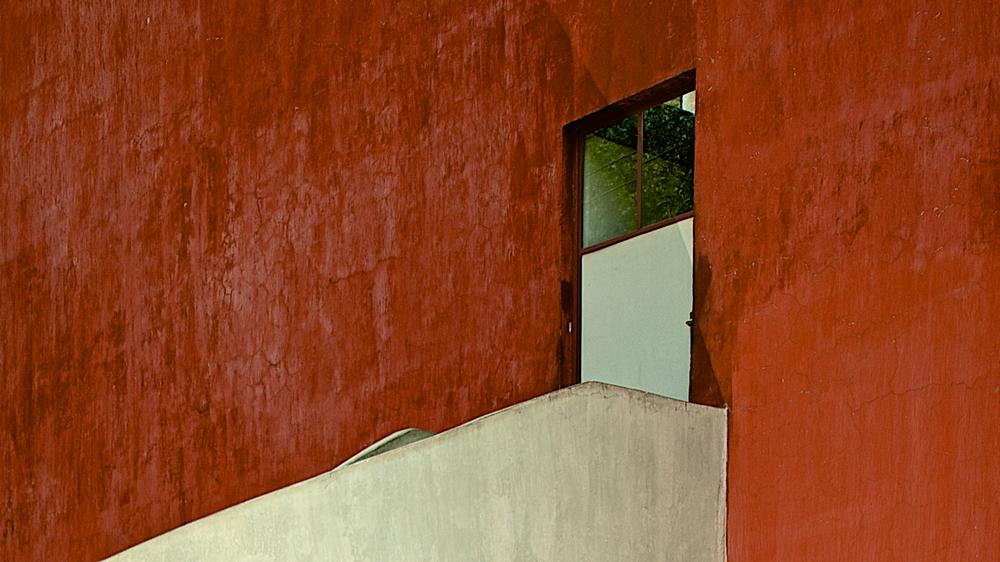 Casa Estudio Diego Rivera  / Arq. Juan O´gorman / Mexico DF