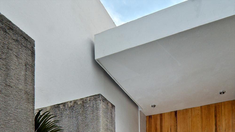 Casa Flores  / Arq. Armando Flores / Monterrey NL