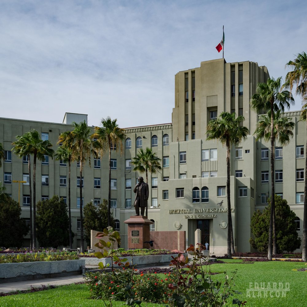 Hospital Civil