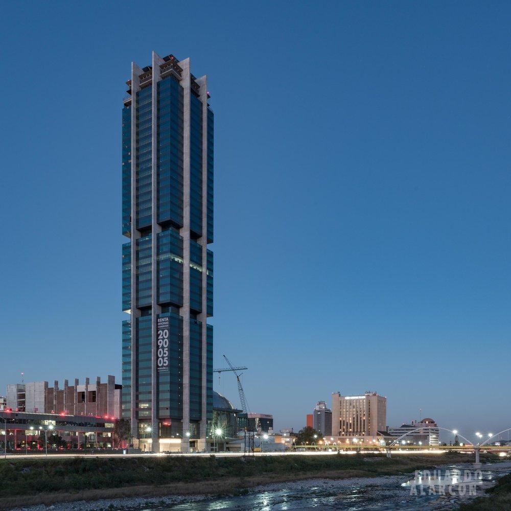Edificio Pabellón M