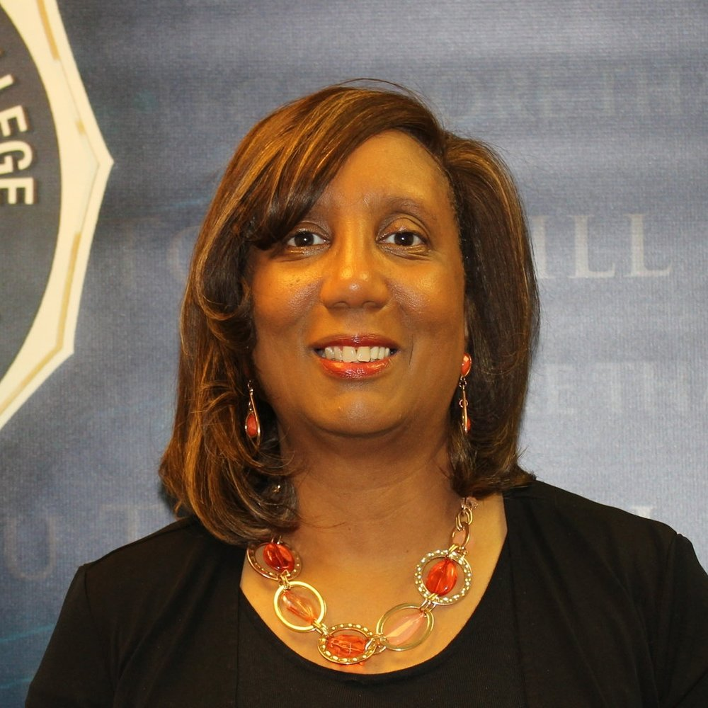 Dr. April Butler-McConneaughey   >>see profile<<