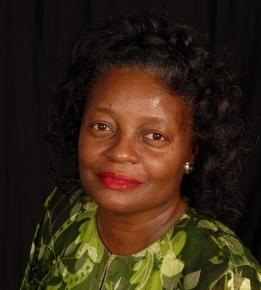 Dr. Freddricka Allen   >>see profile<<