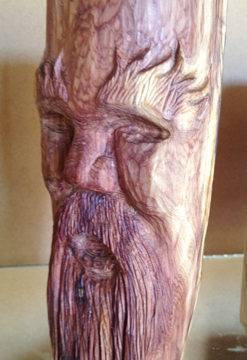 Woodcarving | 10th grade