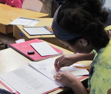 Skills Lesson | 5th Grade