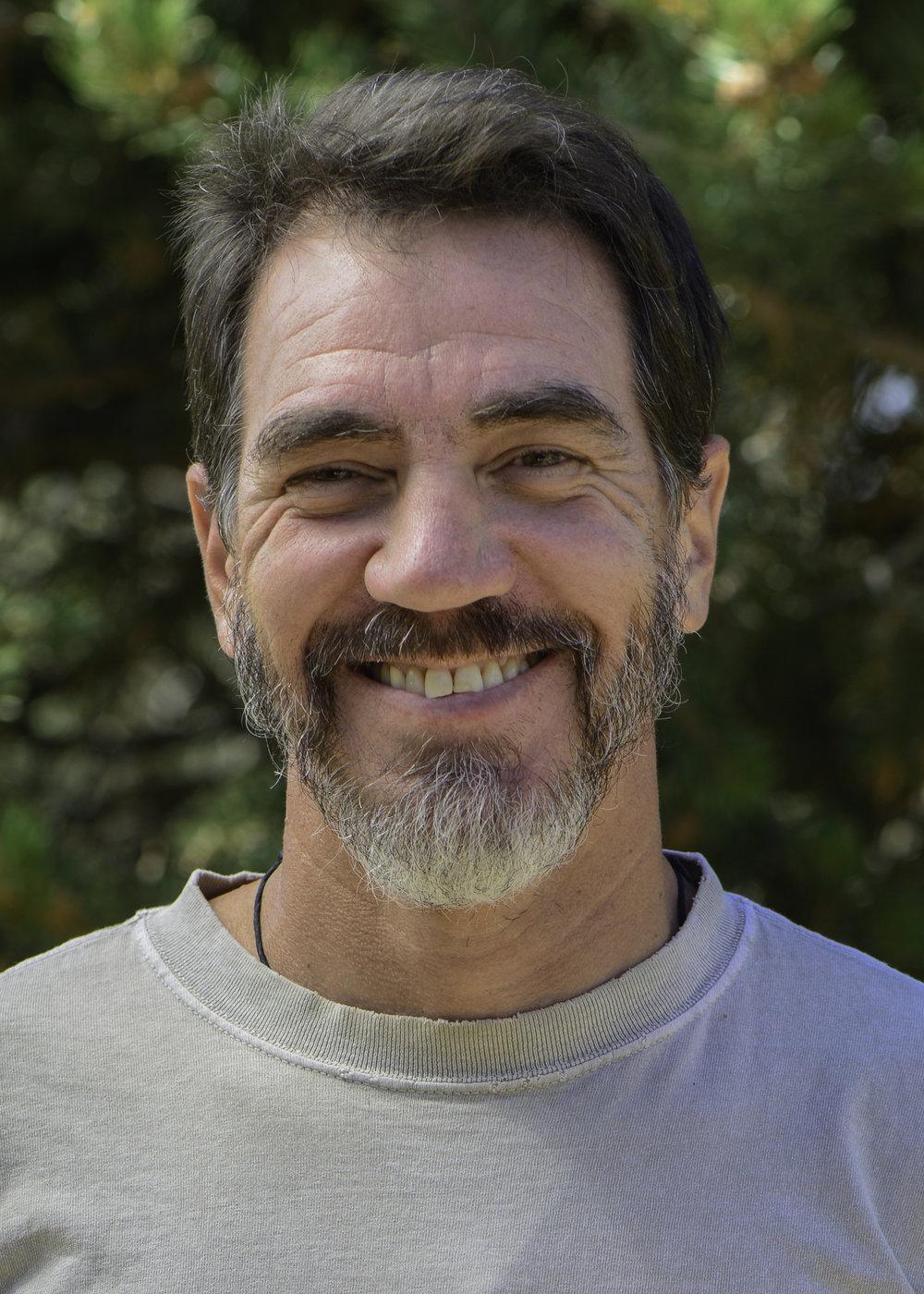 Coach Otero