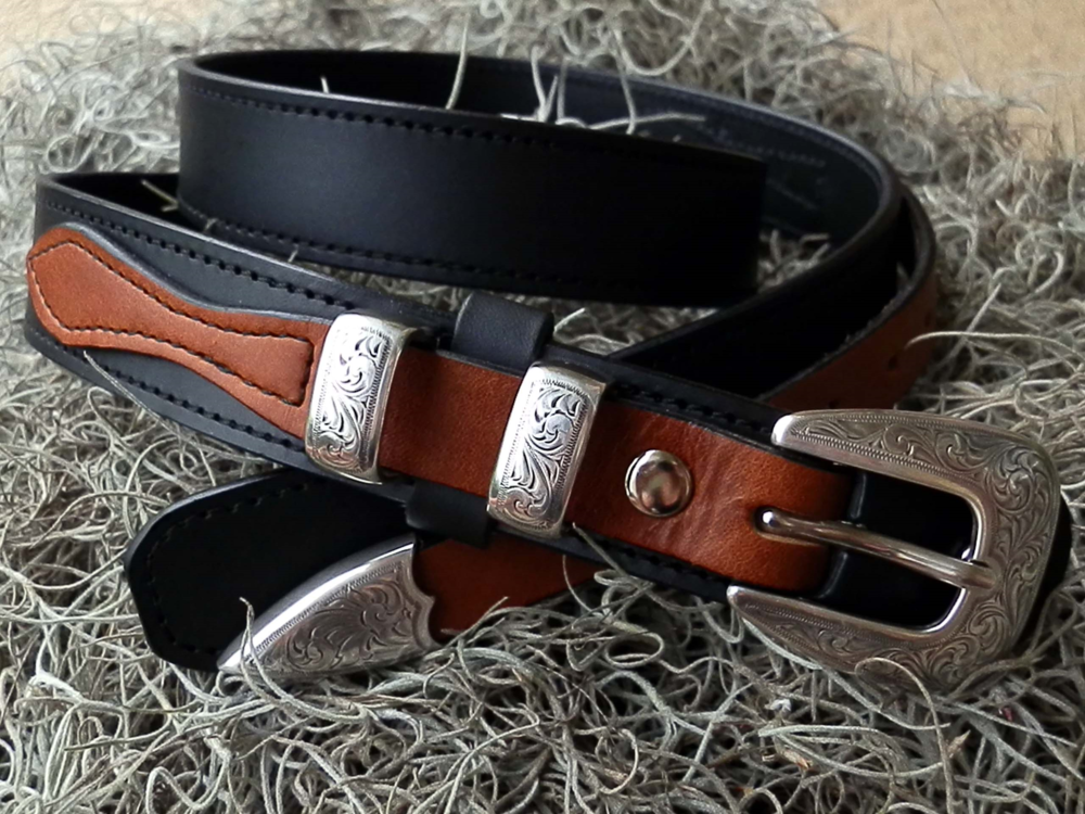 Custom Ranger Belts