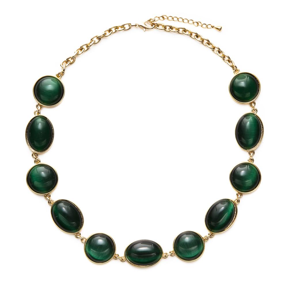 d61f4426ba3ae0 Cat Eye Necklace — Adia Kibur Accessories