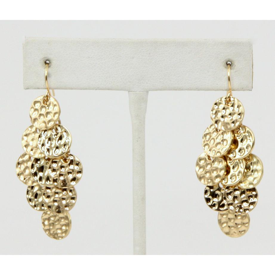 Earring #3