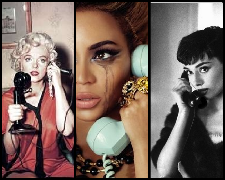 History of Divas on the telephone.