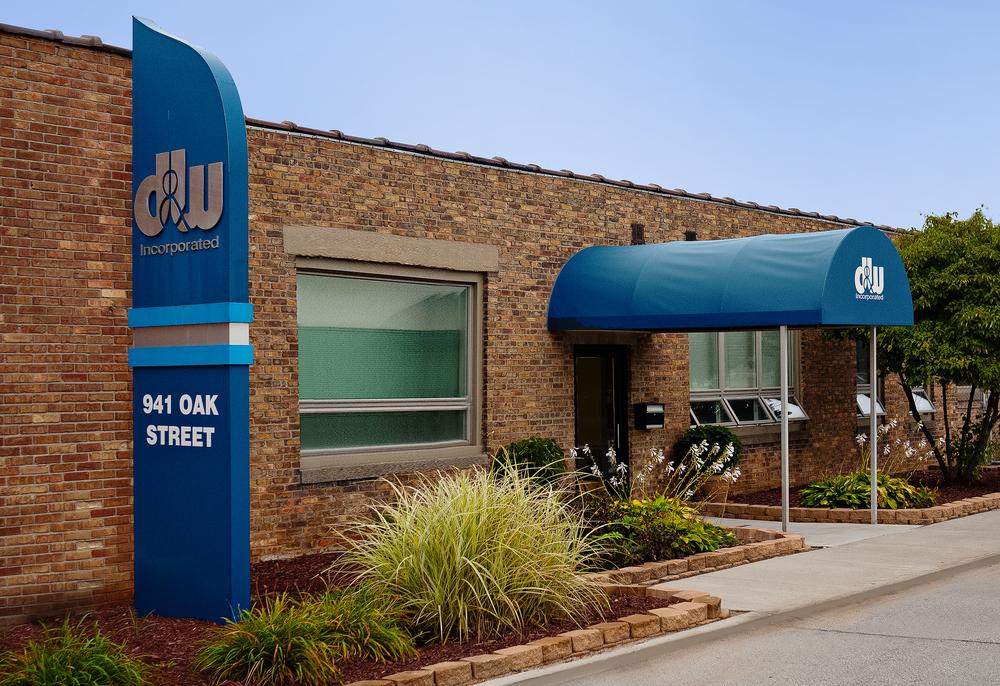 D&W Headquarters