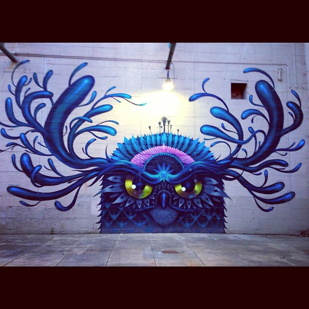 Rad street art Richmond VA!