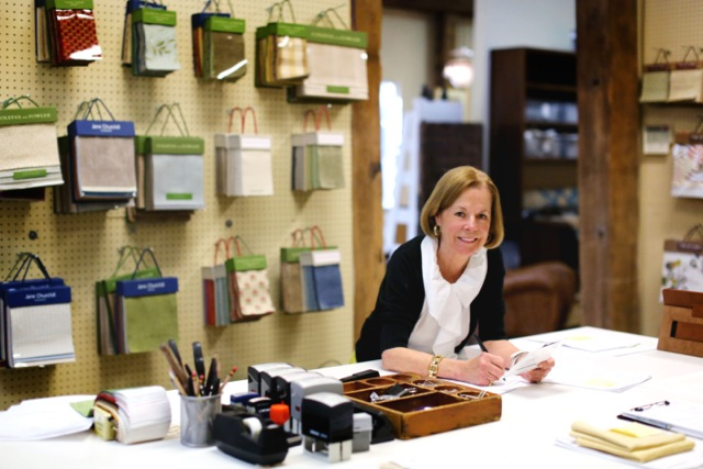 Charlotte designer Anita Holland has created elegant and functional residential interiors for over 25 years.