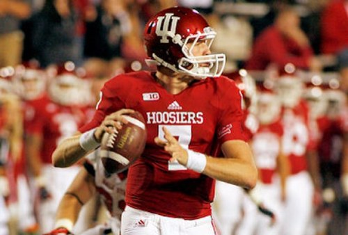 The Hoosiers look to rebound against Bowling Green behind their offense.