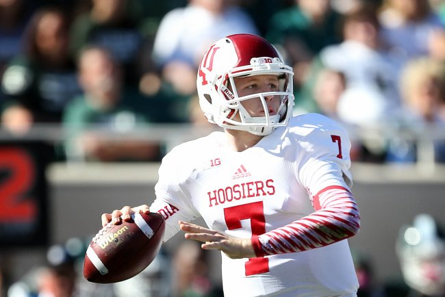 Can Nate Sudfeld and the Hoosier offense make enough big plays on offense to beat Michigan for the first time since 1987?