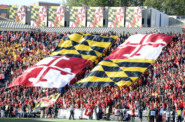 Maryland opens up their first year in the Big Ten by taking on the upstart Indiana Hoosiers