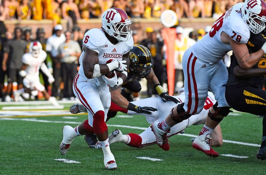 Tevin Coleman, who leads the FBS in rushing yards per game, needs to be fed on Saturday