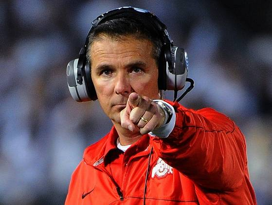 Urban Meyer and the Buckeyes look to defend their title and it starts with picking a quarterback