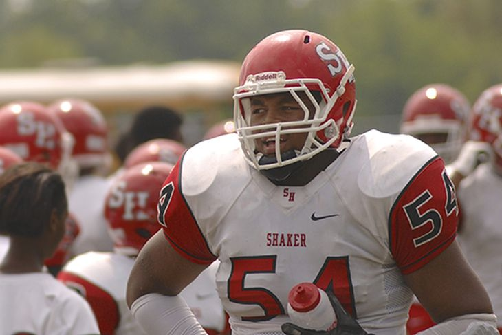Ja'Merez Bowen transfered to Indiana and will have to sit out the 2015 season. Image: DownTheDrive.com