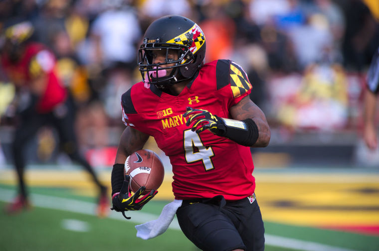 Will Likely is Maryland's most dynamic player. Can IU stop him?  Image: Diamondbackonline.com