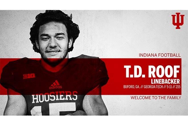Image: Indiana University Athletics