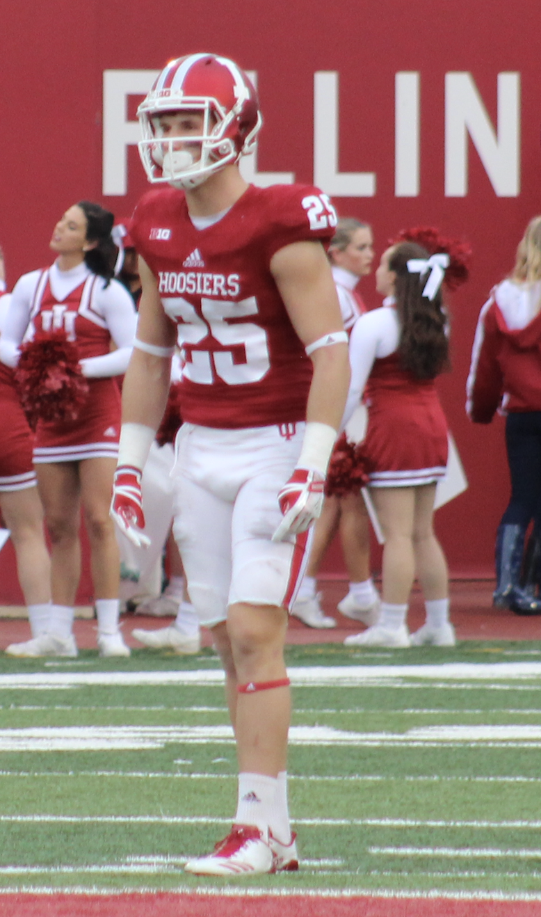 Indiana Football Positional Preview  Finding the Next Wide Receiver ... 5febe1b3f