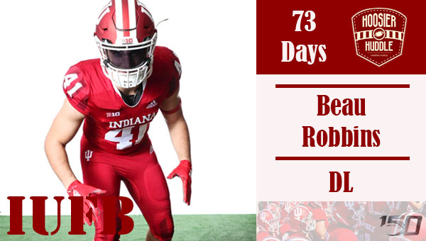 d25433fa Indiana Hoosiers Football | Bleacher Report | Latest News, Scores, Stats  and Standings