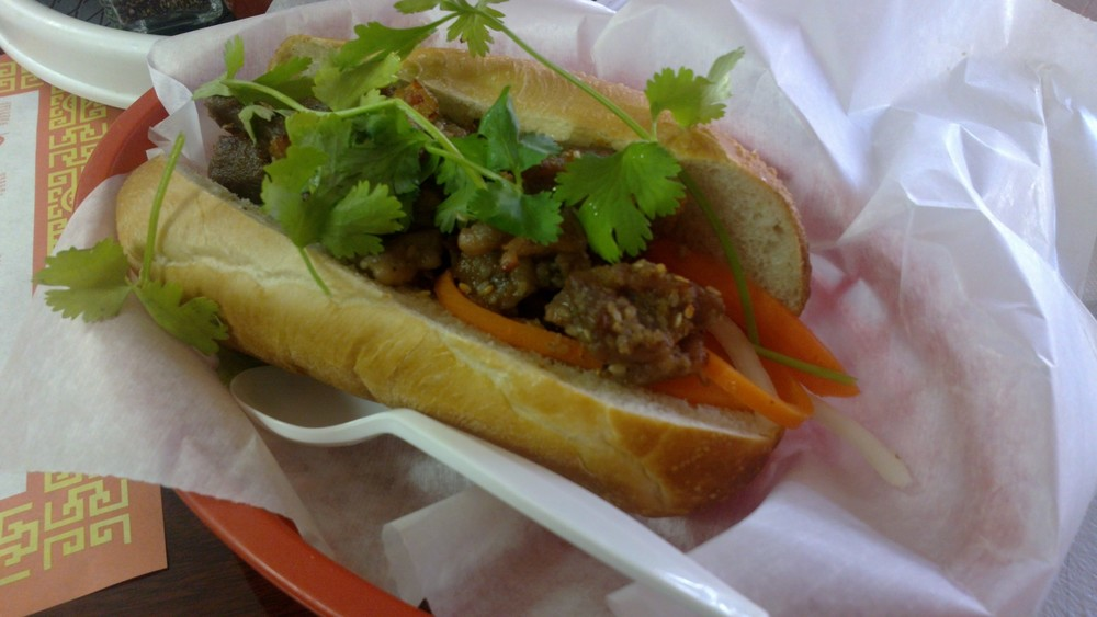 Banh Mi from the Club – Thai Luong (@thailuong)