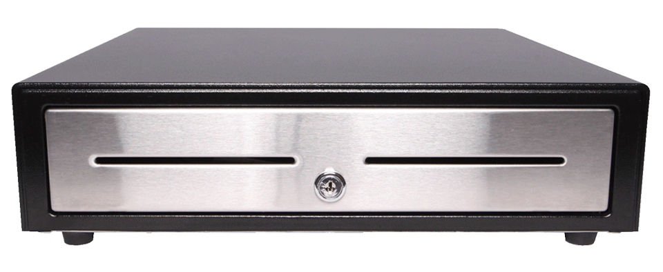 APG Cash Drawer Built For Heavy Point of Sale Use for POS Terminals ePOS Restaurant