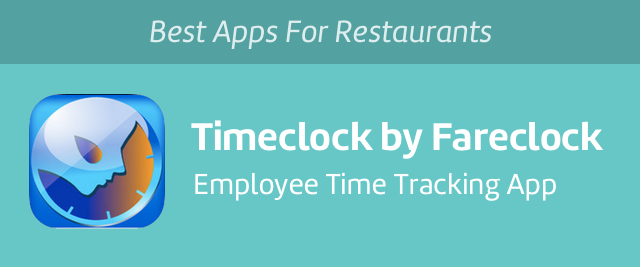Best Apps for Restaurants