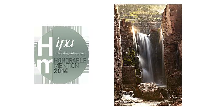 IPA 2014 Glacier Gold