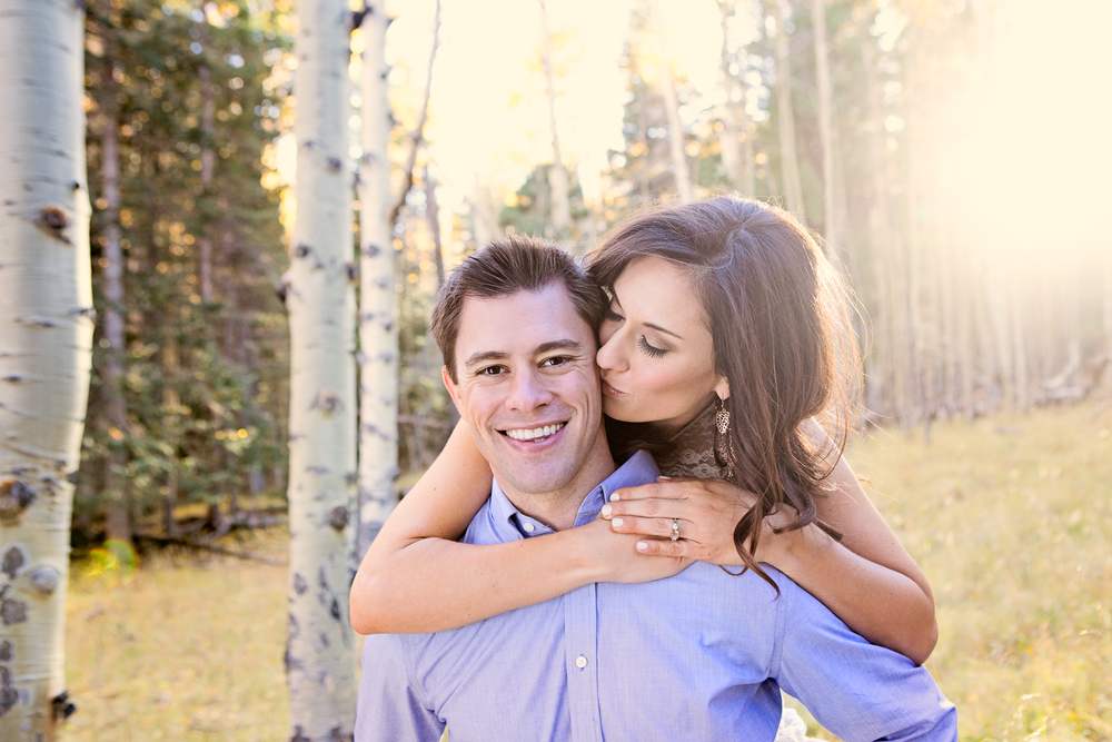 We are excited to meet them in Sedona for the second part of their engagement session: rock climbing on Bell Rock!
