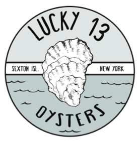 Lucky 13 Oysters