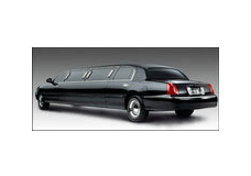 Limo Oakland
