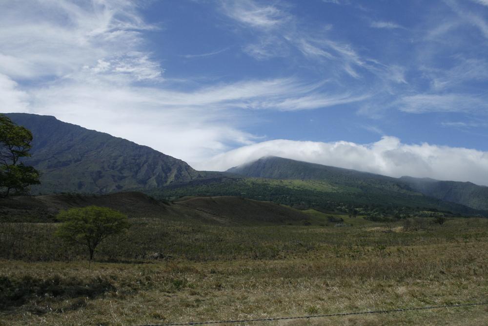 Mount Kaleakala
